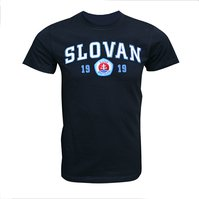 d037c0e2a0c56 ŠK Slovan Bratislava tmavomodré tričko