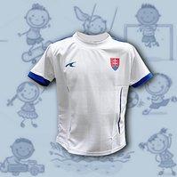 5a5218351895d Dres futbal JN SK biely s krížom